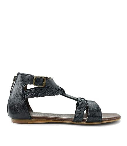 7605b38021a ROAN Women s Posey Leather Sandal