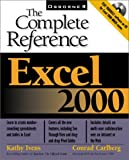 img - for Excel 2000: The Complete Reference book / textbook / text book