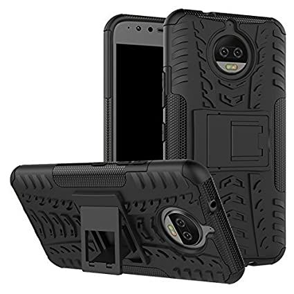 the latest 23f83 3ffc0 STARZ Rugged Armor Case for Moto G5s PLUS (Moto G5s PLUS)