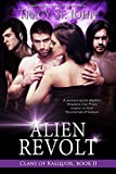 Alien Revolt (Clans of Kalquor Book 11)