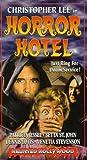 Horror Hotel [VHS]