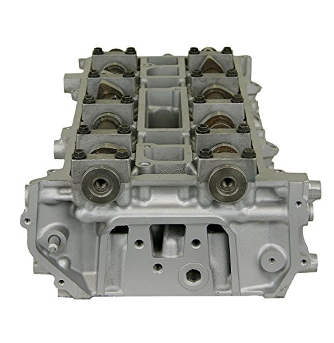 PROFessional Powertrain 2FDK Cylinder Head (Remanufactured, FORD 2.0/2.3