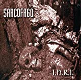 I.N.R.I. - Sarcofago
