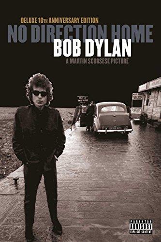 No Direction Home: Bob Dylan Documentary [Blu-ray]