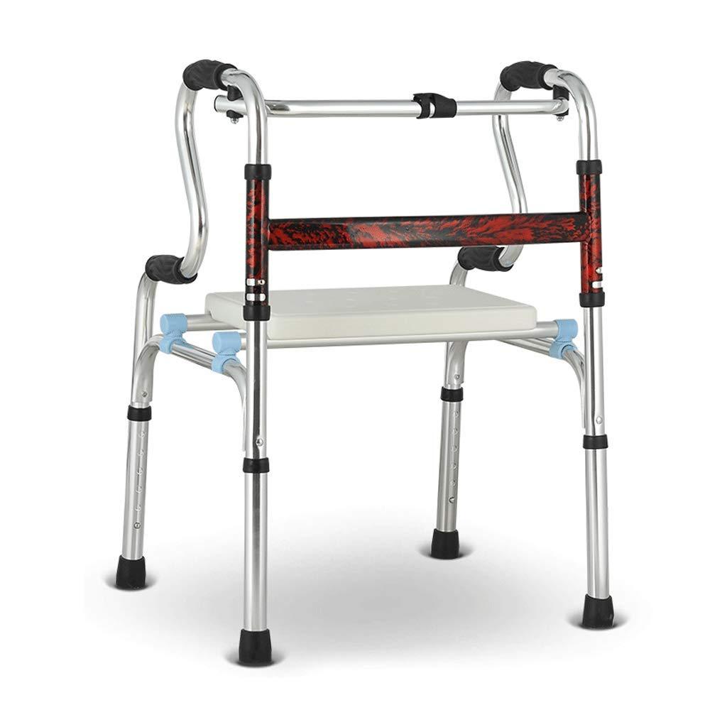 最新な 高齢者ウォーカー障害者ウォーカー補助ウォーカー A (色 B07KXFQHZK : A) (色 A B07KXFQHZK, 古着のオーバーフロークロージング:19ae15db --- a0267596.xsph.ru