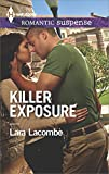 Killer Exposure (Harlequin Romantic Suspense)