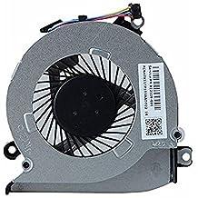 wangpeng New CPU Cooling Fan Cooler For HP Star Wars Special Edition 15-an044nr 15-an008tx 15-an097nr 15-an050ca 15-an010tx 15-an067nr