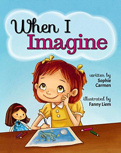 When I Imagine