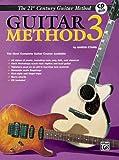 21st Century Guitar Method, Aaron Stang, 1576232913