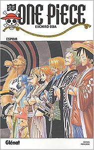 """Afficher """"One Piece n° 22 Espoir"""""""