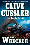 The Wrecker, Clive Cussler and Justin Scott, 0399155996
