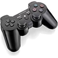 Controle Sem Fio Multilaser Para Playstation 2 Playstation 3 E Pc - JS072