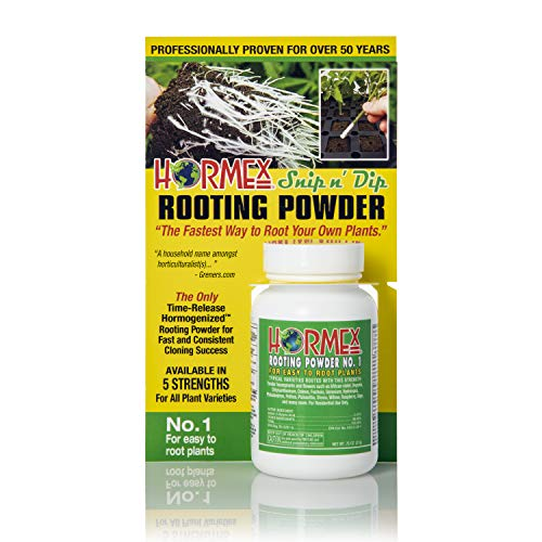 Hormex Rooting Hormone Powder