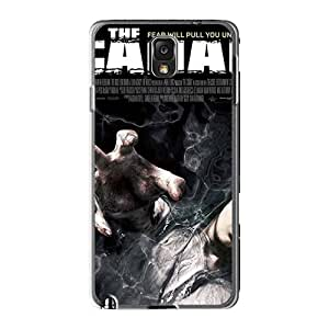 Samsung Galaxy Note3 RiE1955Nxop Unique Design HD Ant Man Pictures Shock Absorbent Hard Phone Covers -KerryParsons