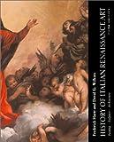 The History of Italian Renaissance Art, Frederick Hartt and David G. Wilkins, 0810912309