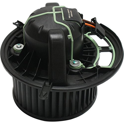 Diften 615-A0576-X01 - New Blower Motor 325 323 328 330 3 Series E90 BMW 325i E93 328i 323i 330i E91 X3