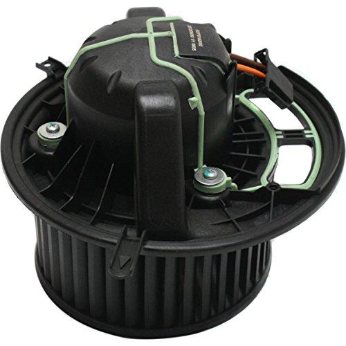 Diften 615-A0576-X01 - New Blower Motor 325 323 328 330 3 Series E90 BMW 325i E93 328i 323i 330i E91 X3 (Motor Blower 325 Bmw)