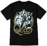 Queen - In Concert T-Shirt Size S