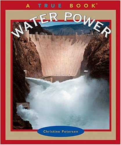 Book Water Power (True Books)
