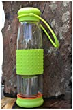 One Love Tea - Cold Brew Glass Infuser Bottle