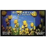 Silver Star 16:9 Black Velvet Fixed-frame High-definition Wall Screen