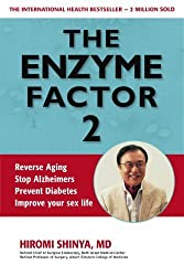 Enzyme Factor 2 by Hiromi Shinya (2013-11-01)