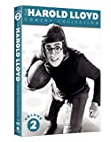 The Harold Lloyd Comedy Collection, Vol. 2