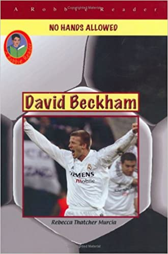 David Beckham (No Hands Allowed)
