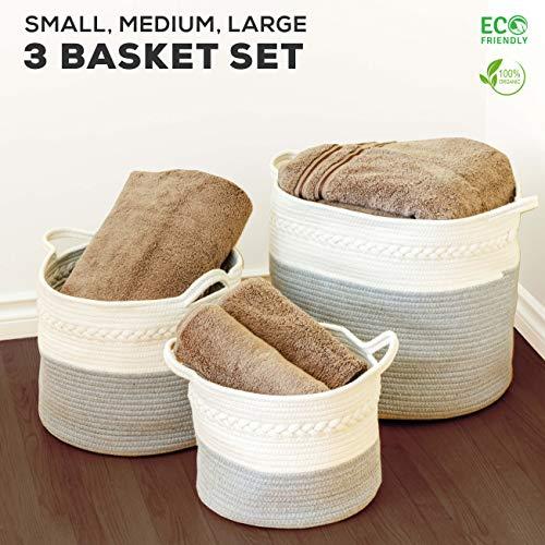 Bestselling Nursery Baskets & Liners