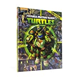 Nickelodeon - Teenage Mutant Ninja Turtles Look and Find - PI Kids (Nickelodeon Look and Find)