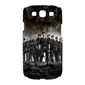 Samsung Galaxy S3 I9300 Phone Case The Expendables 4 PX90098