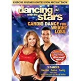 Dancing With the Stars: Cardio Dance for Weight Loss