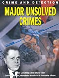 Major Unsolved Crimes, Brian Innes, 1590843827