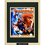 Carmelo Anthony Framed Photo Collage Official NBA Memorabilia 12''x15''