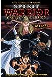 Spirit Warrior (Peacock King): V.4 Ca...