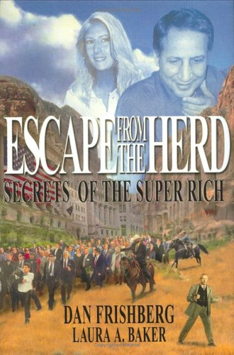 Download Escape from the Herd pdf
