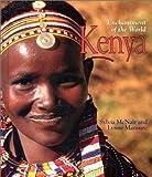 Kenya, Sylvia McNair and Lynne Mansure, 0516210785