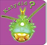 Katydid? Katy Didn't!, Holly Karapetkova, 1604724277