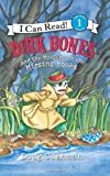 Dirk Bones and the Mystery of the Missing Books, Doug Cushman, 0060737689