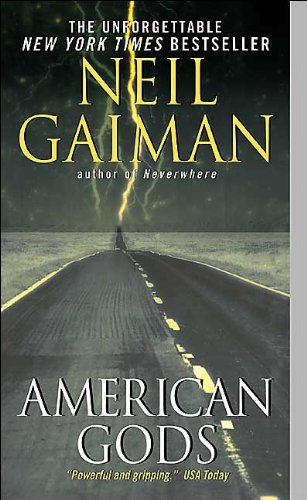 Download American Gods (text only) by N. Gaiman ebook