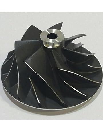 Holset HX35 HY35 HE341 7 Blade Compressor Wheel