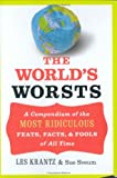 The World's Worsts, Les Krantz, 0060776528
