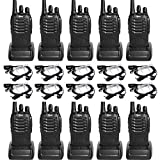 Best Two Way Radios - Two Way Radio Rechargeable 2 Way Radio UHF Review