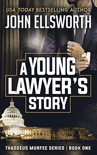 Young Lawyers Story Thaddeus Thriller ebook product image