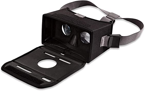 Goolsky- Para Gafas N-Switch VR Realidad Virtual Caja de Gafas ...