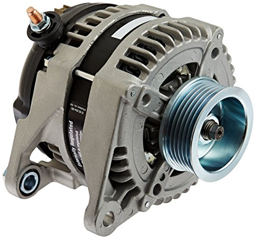 2001 dodge durango alternator - 9