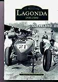 Lagonda, 1899-1999, Arnold Davey, 0752417134