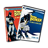 The Batman - The Complete First and Second Seasons