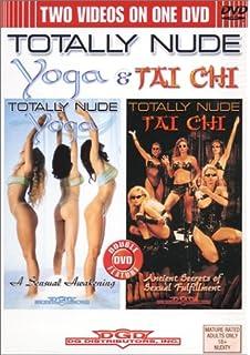dvd Nude on