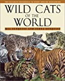 Wild Cats of the World, Mel Sunquist and Fiona Sunquist, 0226779998